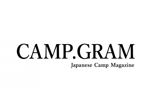 CAMP.GRAMのロゴ