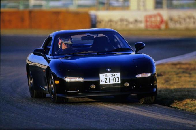 スカイラインGT-Rに挑むも敗れたライバル車