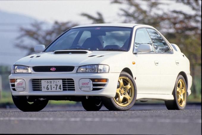 1990年代の国産スポーツカー