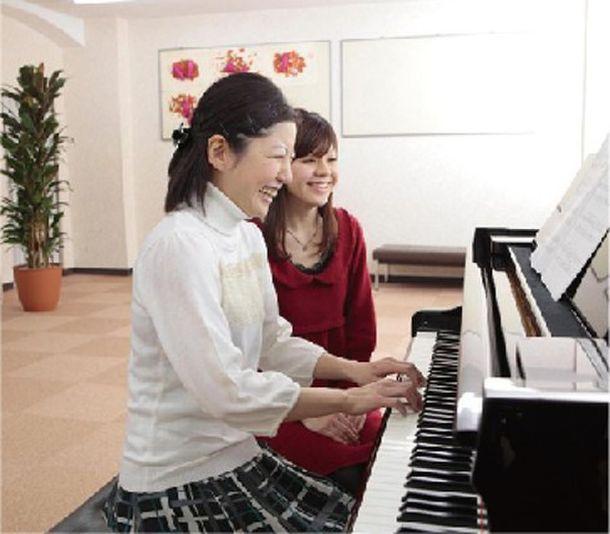 大人のピアノコースイメージ