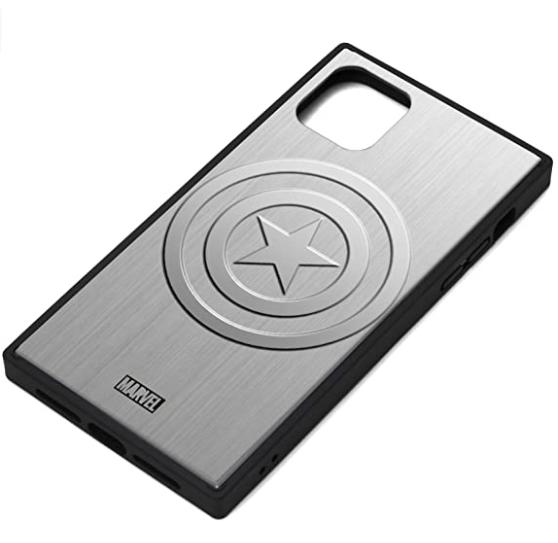 PGA Premium Style iPhone 11 ガラスハイブリッドケース