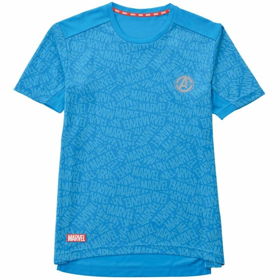 メンズ半袖Tシャツ(ランニング)