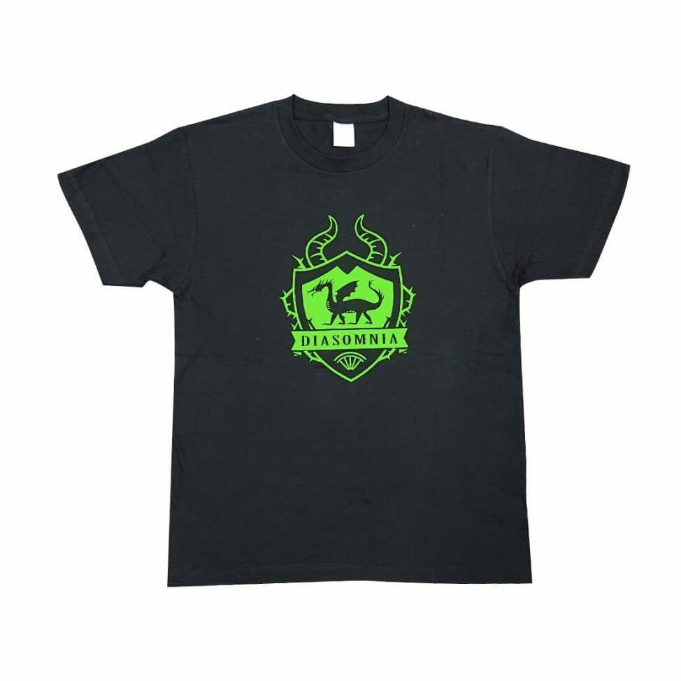 Tシャツ ディアソムニア