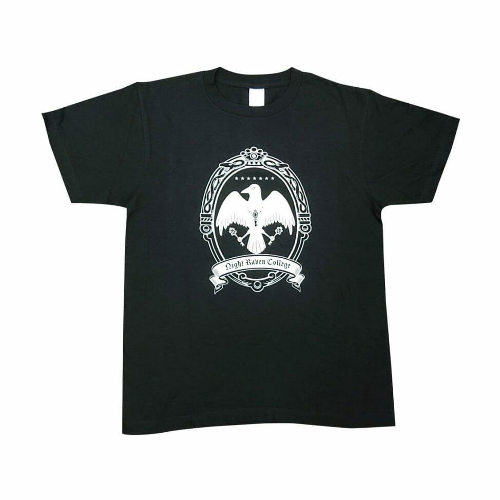Tシャツ ナイトレイブンカレッジ