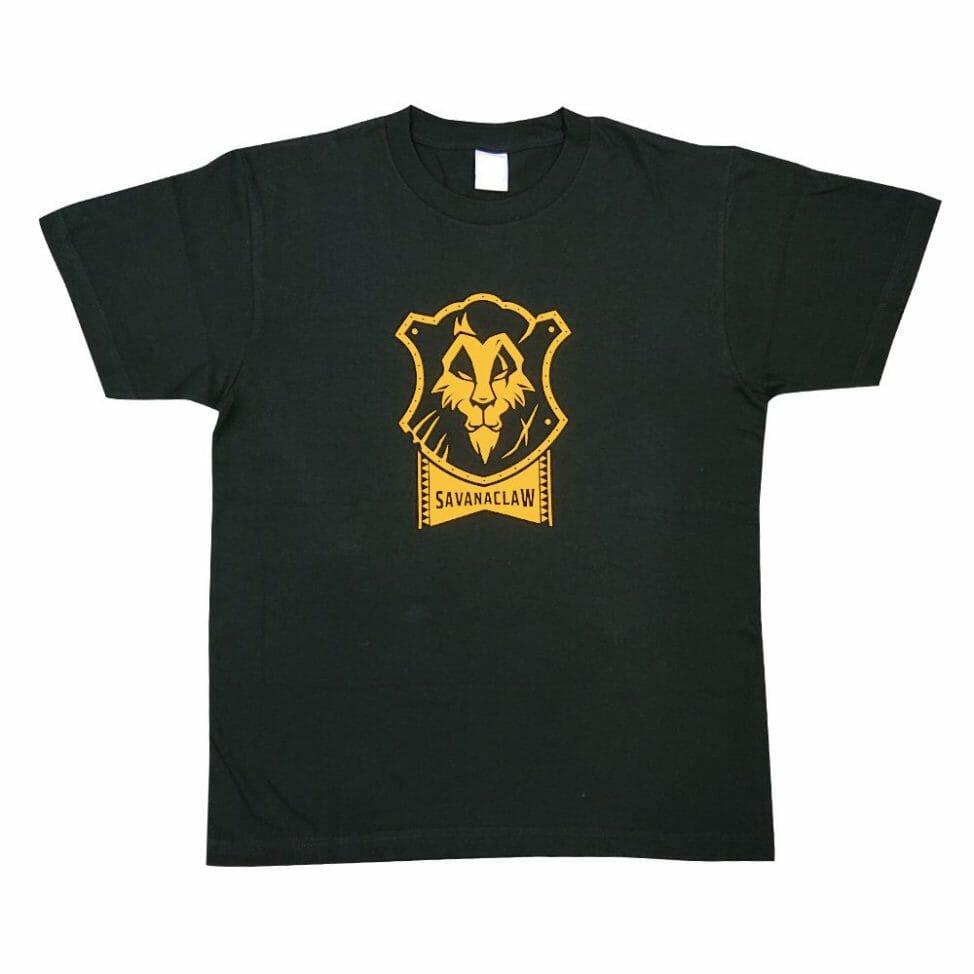 Tシャツ サバナクロー