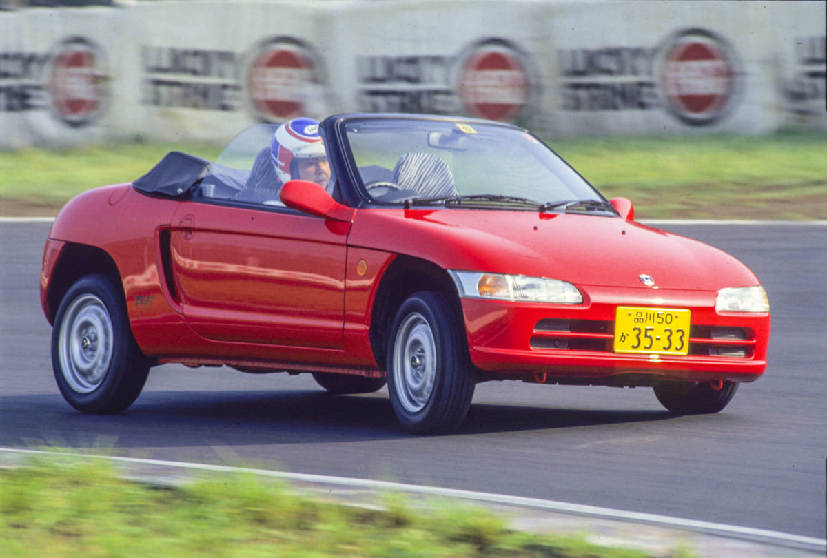 軽自動車の最高出力は64馬力の理由