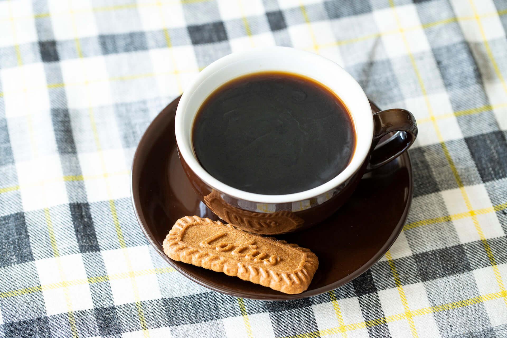 ベルギーコーヒー