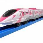 タカラトミー プラレール「SC-07 ハローキティ新幹線」