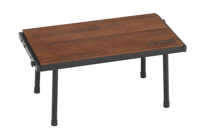 アイアンウッドアダプトテーブル