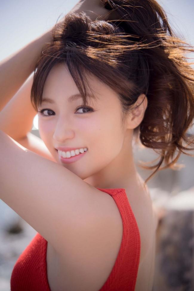 深田恭子、可憐で妖艶な魅力全開...