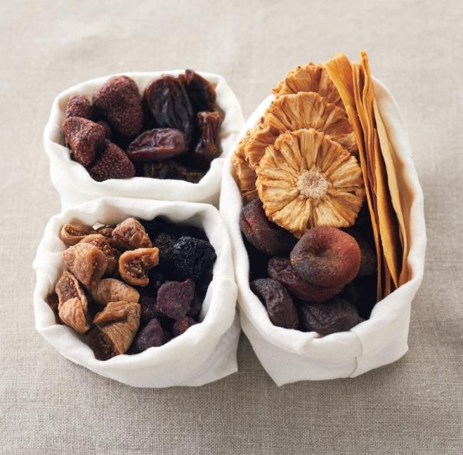 ... や味をそのまま生かした、正直な色とおいしさのドライフルーツです。無印良品 は今までもこれからも販売するドライフルーツは全て無着色・無漂白にしています。