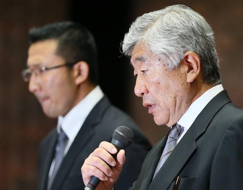 アメフット:内田前監督、常務理...