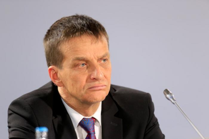 ECB次期総裁、就任考えたことも...