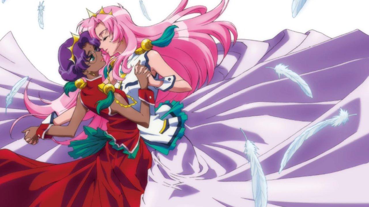 アニメ『ポケモンサン&ムーン』次回予告で『少女革命ウテナ』パロ