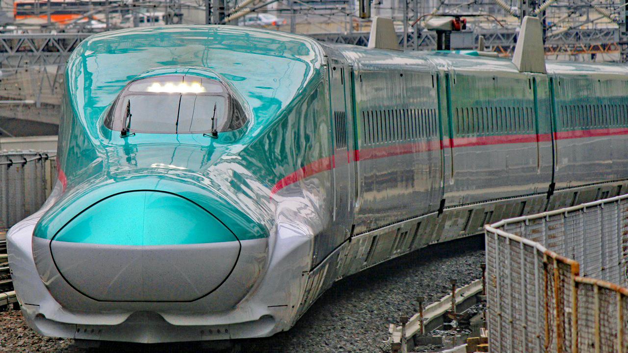 JR東日本 冬の増発列車 | ニコニ...