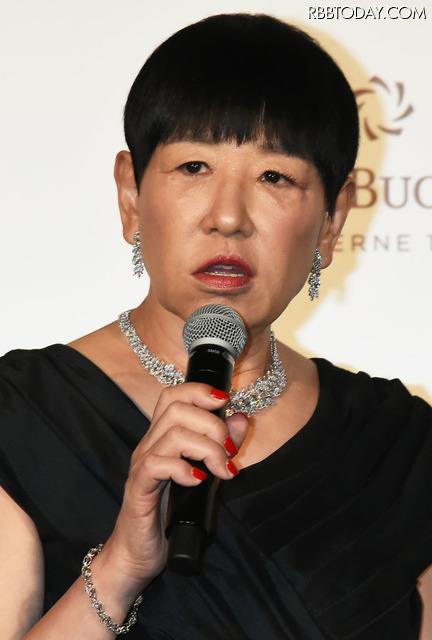 和田アキ子、ラジオで手術を報告...