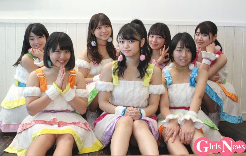 アップアップガールズ(2)インタビュー】最新シングルはつんく ...
