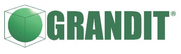 Web-ERP『GRANDIT』をサブスクリプションで提供開始 中堅・大企業1000社超の導入ノウハウを中小 ...