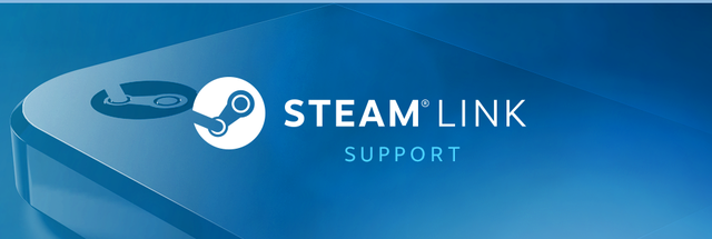 Send a connected network with Steam Link & # 39