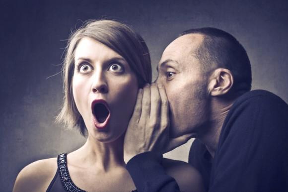 アメリカ人は1日平均52分噂話をしている。うわさの真相を徹底調査 ...