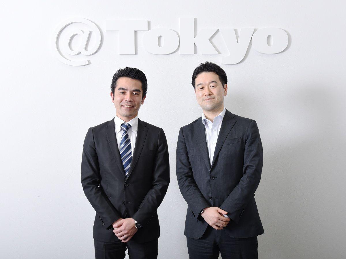 アット東京は「クラウド時代のデータセンター」の未来をこう考える