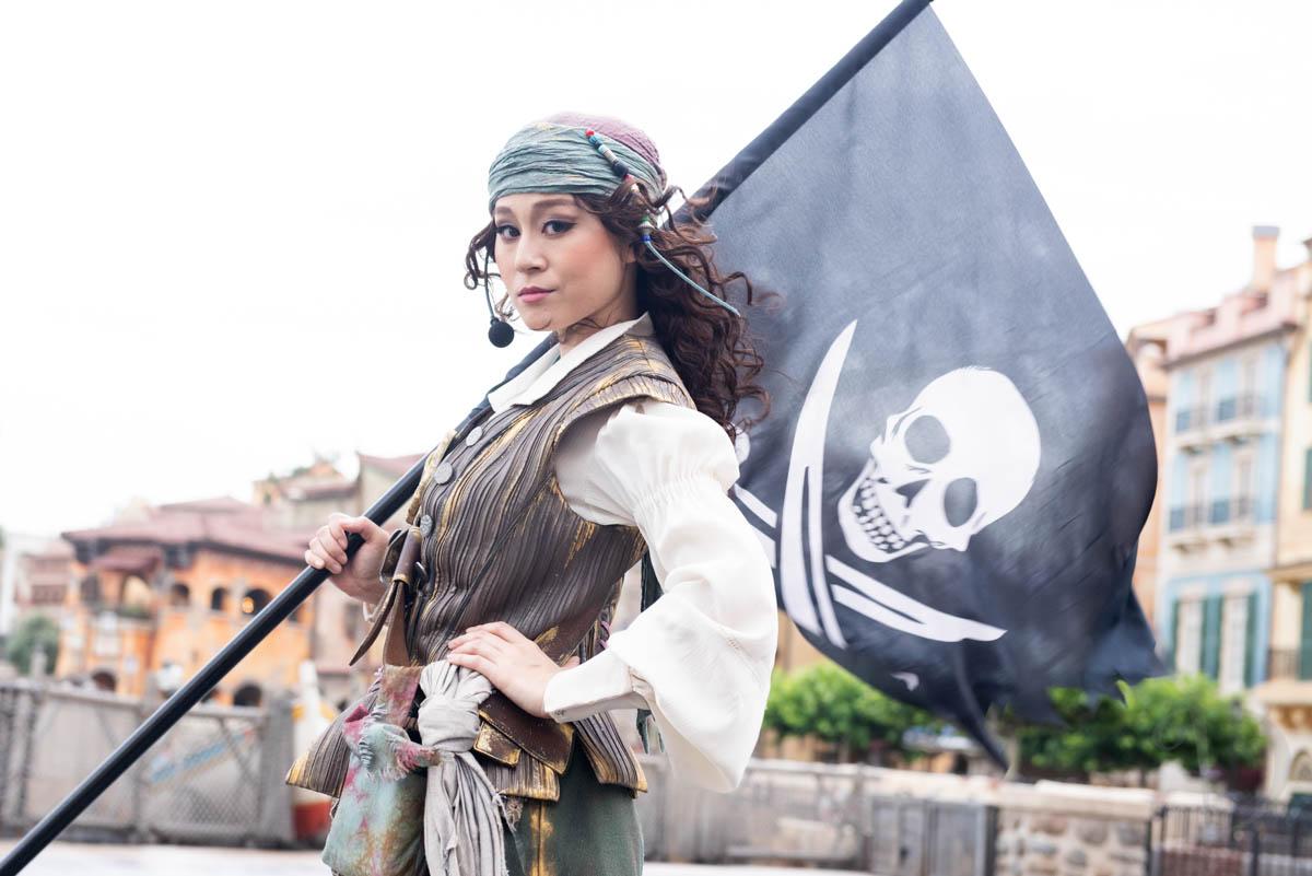 海賊 グリ 2019