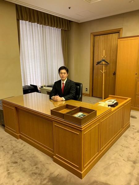 愛知 県 知事 反日