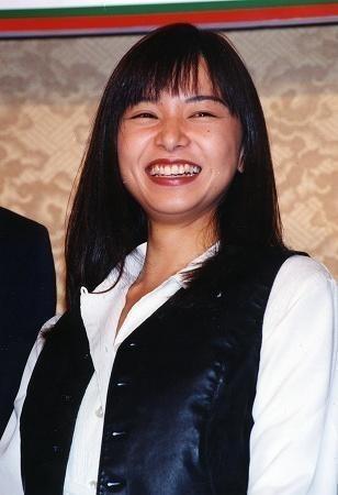 山口 智子 年齢