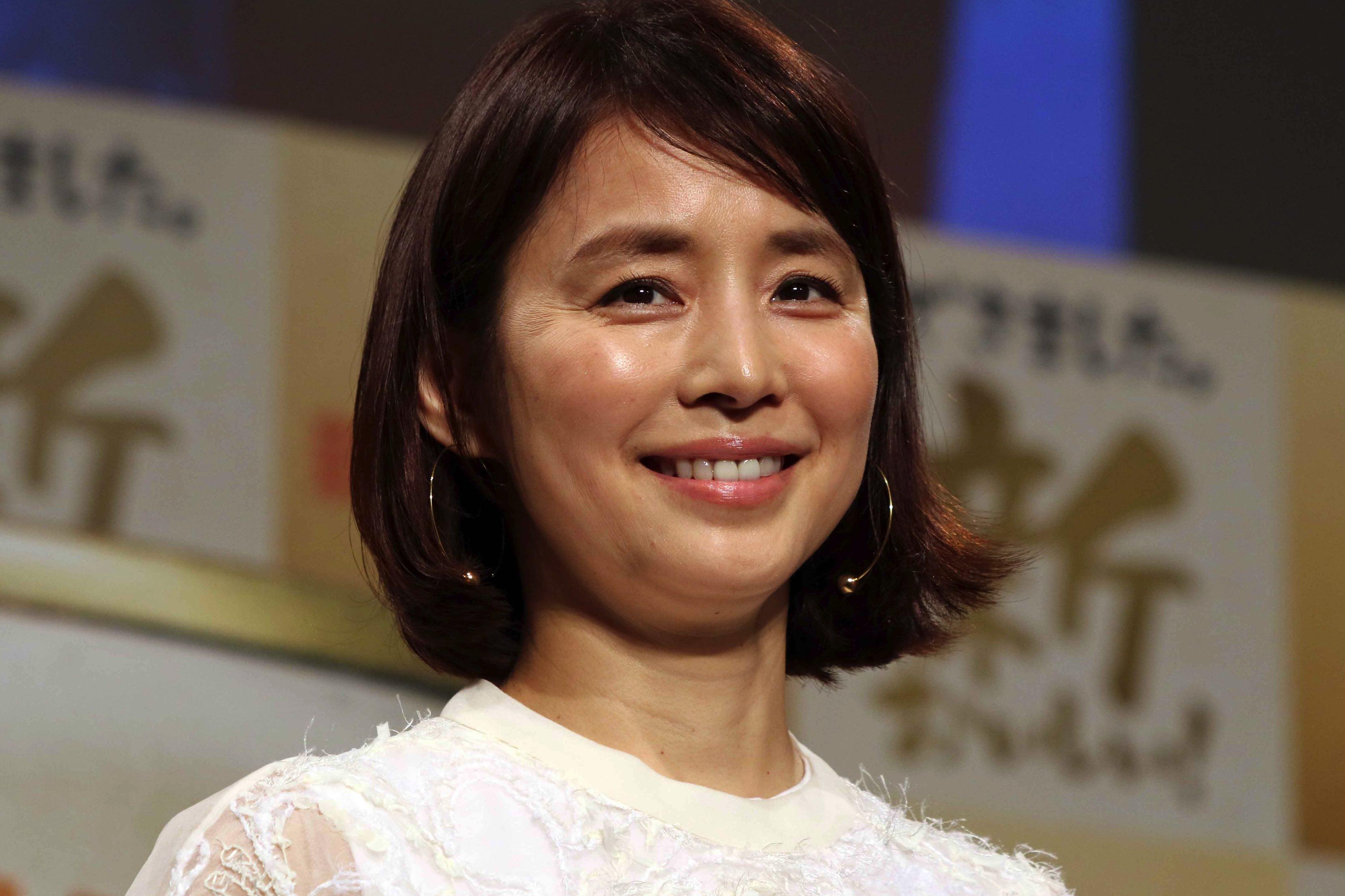 石田ゆり子 親友 板谷由夏との仲良しエピソード披露 2人の関係性が