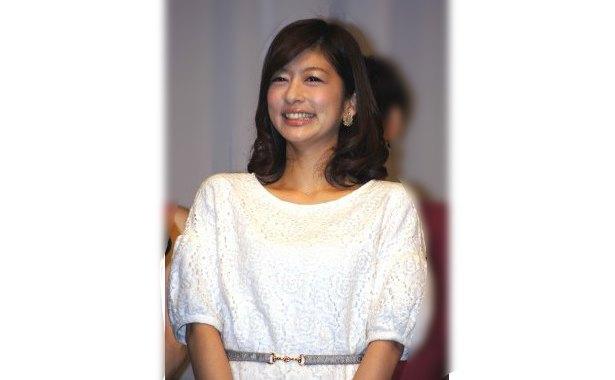 生野 アナ
