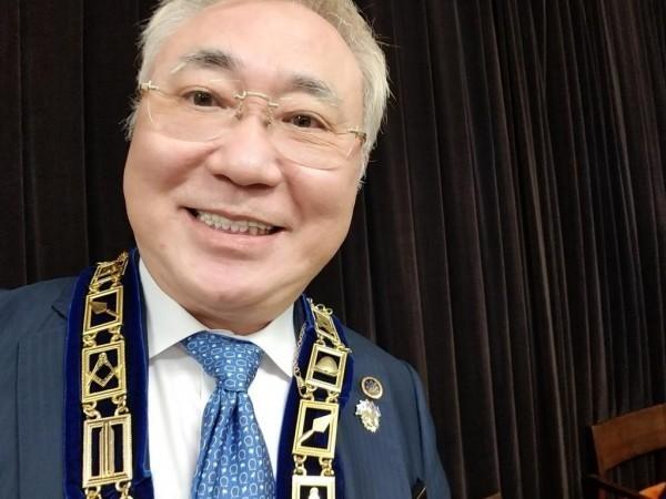 愛知県知事 ダウン症