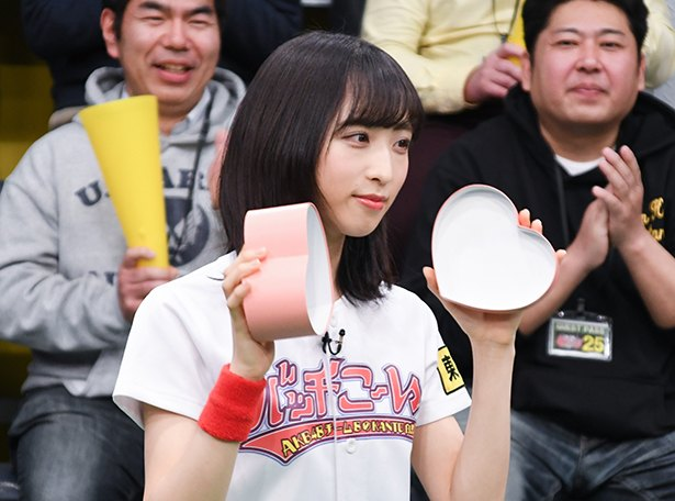 "AKB48チーム8がバレンタイン企画で""マジ告白"" 小栗有以の自由過ぎる演技にスタジオ困惑"