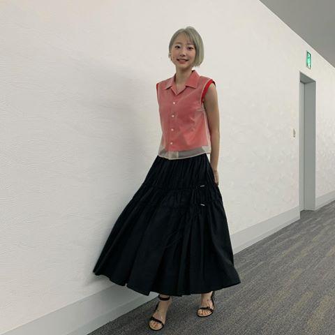 「武田玲奈 金髪」の画像検索結果