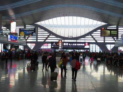中国、2035年までに人口50万人以上の全都市に高速鉄道―中国メディア ...