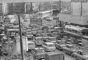 東洋経済新報社が撮影した昭和30年代から平成の写真を配信開始。2万点 ...
