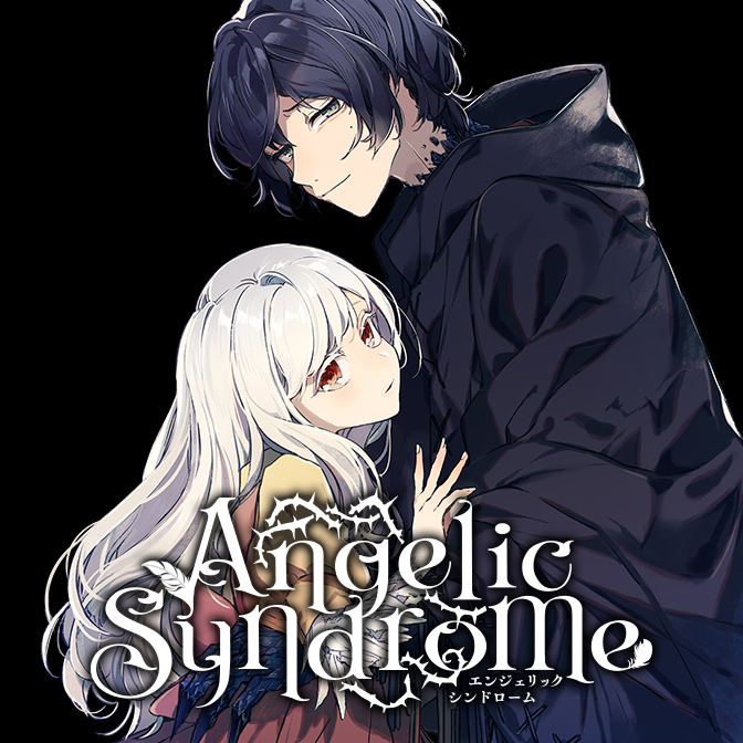 Angelic Syndrome-エンジェリックシンドローム-