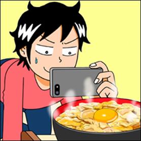 ひとりぼっちだけど ほめられたくてせっせと料理写真をアップしてます。