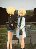 ハルトマン姉妹9