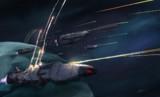 ボラー艦隊の戦い