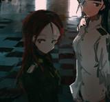 ミーナと坂本4