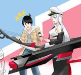 USS BUILD