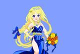 4月9日は優しさと強さの騎士アリスの誕生日