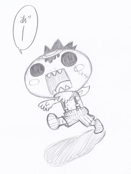 『ゾゾゾ ゾンビーくん:アニメ化おめでとうございます!!』のサムネイル