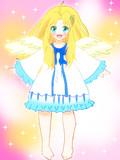 天使のようなフィーロ