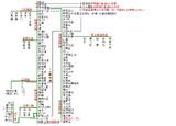 南海電車(本線)・(高野線)・(泉北高速鉄道)路線図