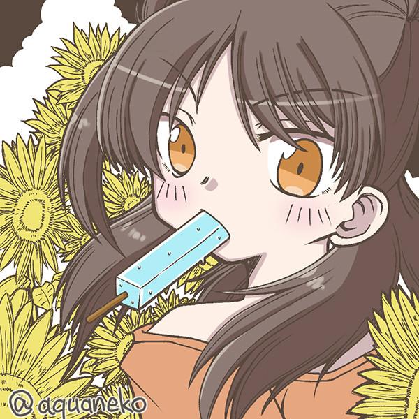 『鳴乃皐月ちゃん』のサムネイル