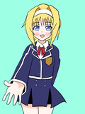 アリス主役回は茅野愛衣さんの誕生日