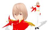 けいてぃ式明智吾郎(プリンススーツ)ver1.0配布
