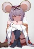『ネズミの作り方』