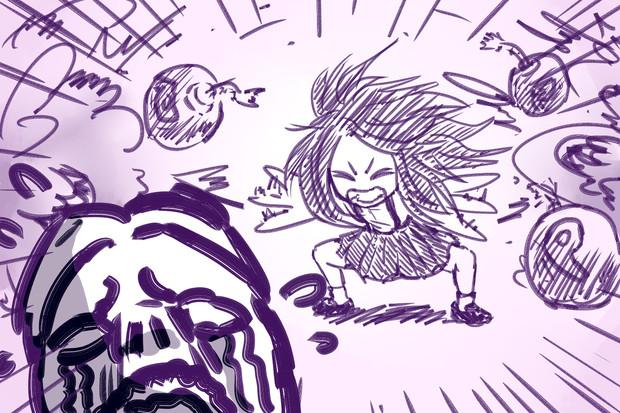 『パニック爆弾!』のサムネイル